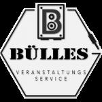 Logo von Bülles Veranstaltungsservice