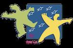Logo des Deutsche Jugend in Europa Landesverbands NRW e.V.