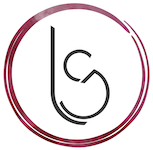 Logo von Lena Sieberts Corporate Design