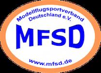 Logo des Modellsportverband Deutschland e.V.