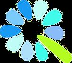 Logo des Quartierstreffs Leichlingen