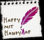 Logo von Happy mit Handycap